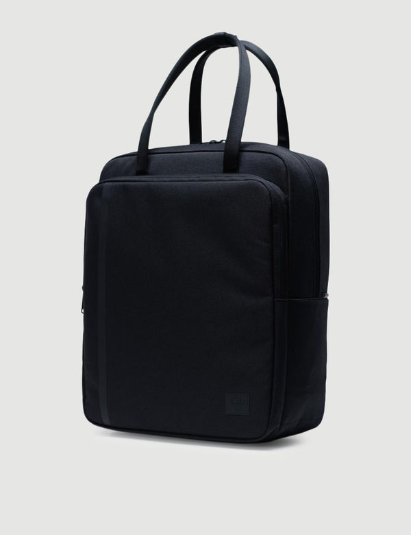 Herschel Travel Tote - Black