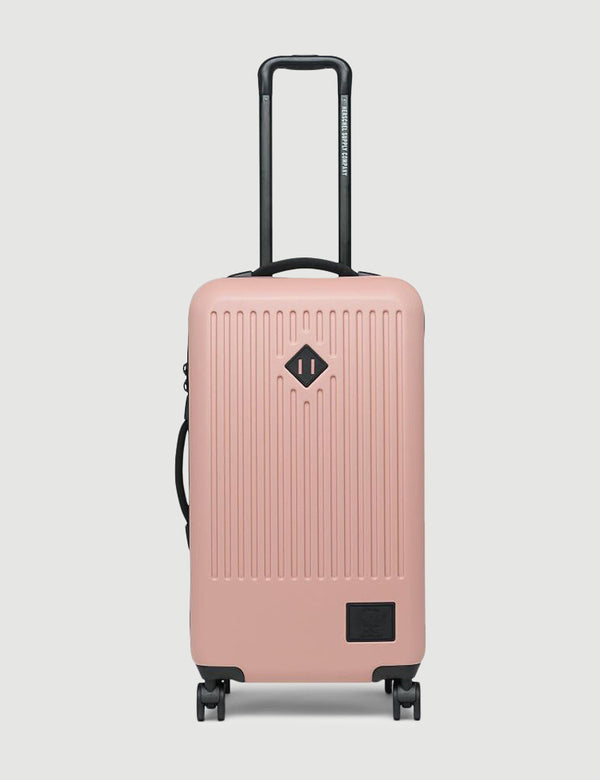 Herschel Trade Medium Luggage - Ash Rose