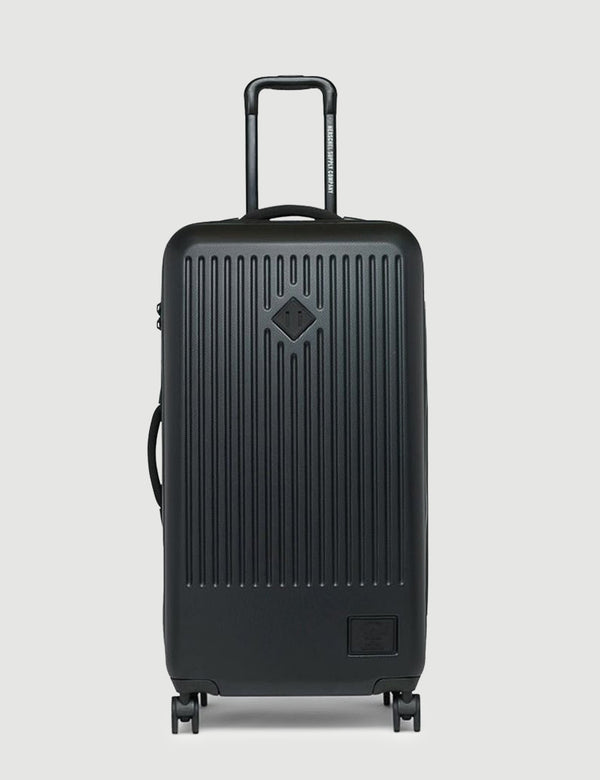 Herschel Trade Large Luggage - Black