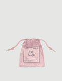Herschel Eye Mask - Ash Rose Herschel Eye Mask - Ash Rose Mr Simple