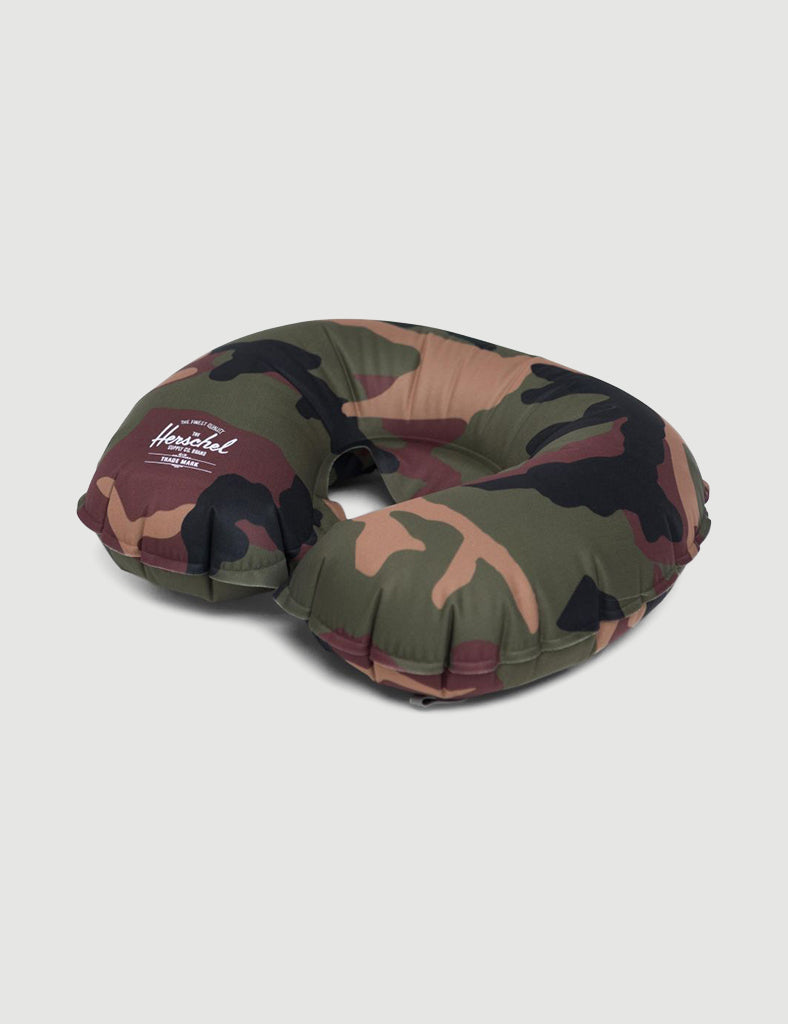 Herschel Amenity Kit S/M - 	Woodland Camo