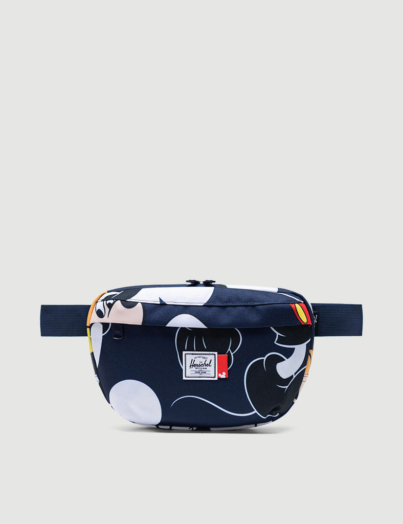 Herschel Nineteen Hip Pack - Mickey Past/Future