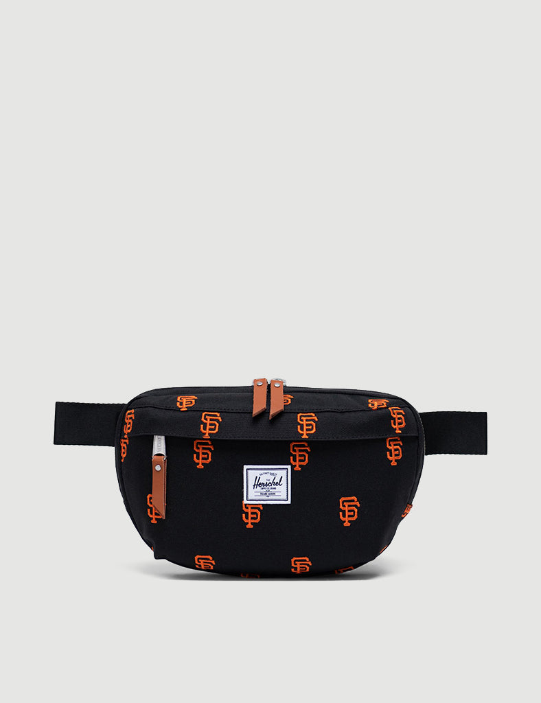 Herschel Nineteen Hip Pack - Black/SF