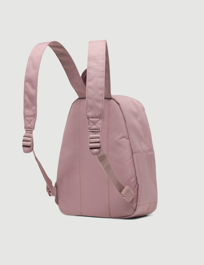 Herschel Heritage Mini Backpack - Ash Rose