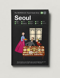 Monocle Travel Guides: Seoul