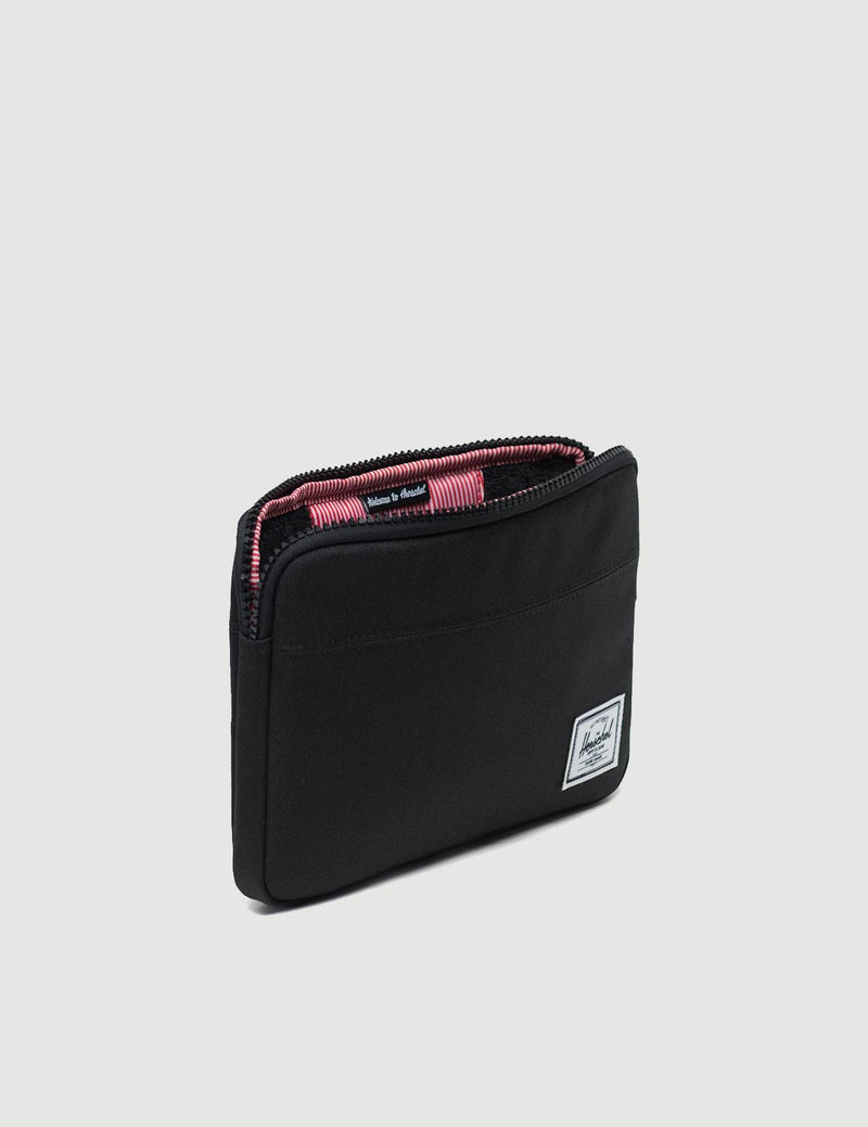 Herschel Anchor Sleeve for iPad Mini - Black