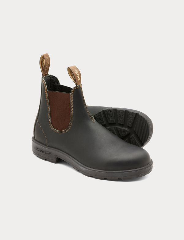Blundstone Original #500 - Stout Brown