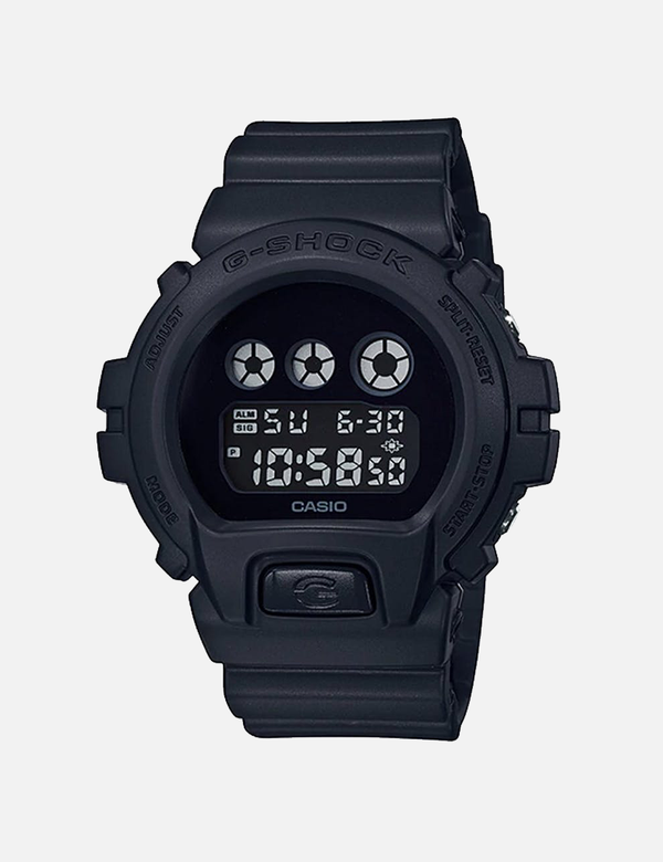 G-Shock DW6900BBA-1D By Casio