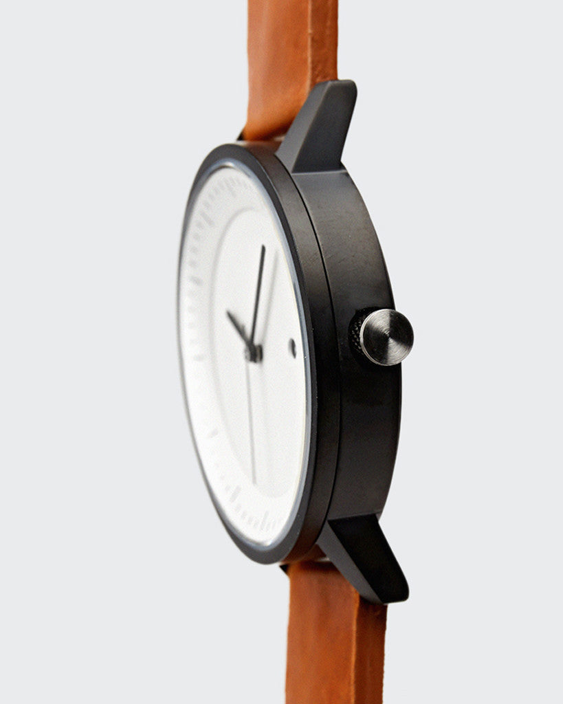 earl watch - tan - 42mm earl watch - tan - 42mm Mr Simple
