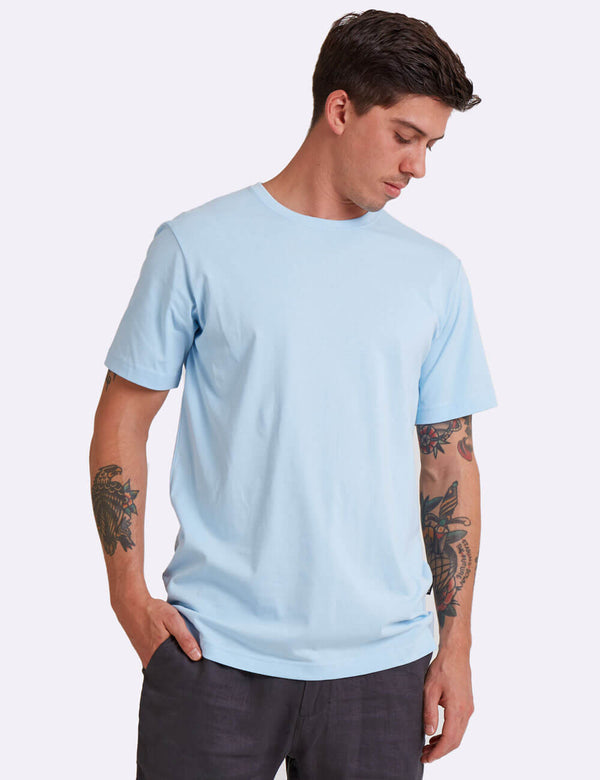 Reginald Tee - Vintage Blue