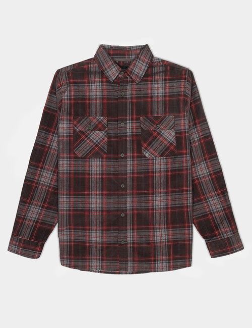 mr-simple-corduroy-long-sleeve-shirt-charcoal-check