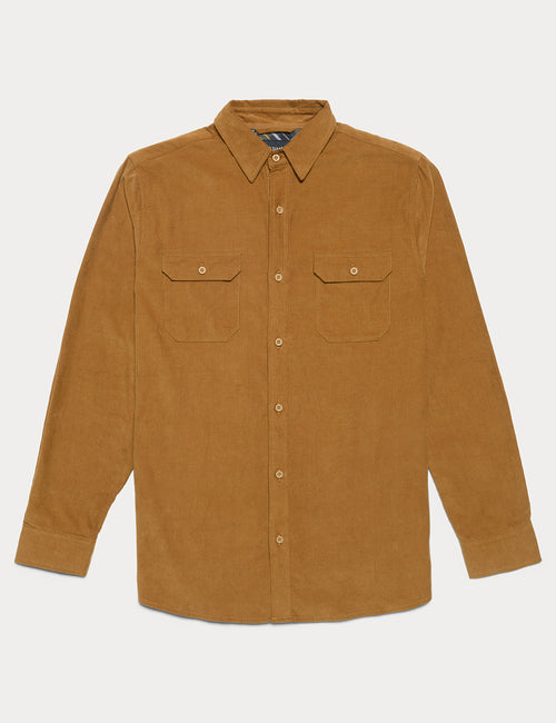 mr-simple-corduroy-long-sleeve-shirt-tobacco