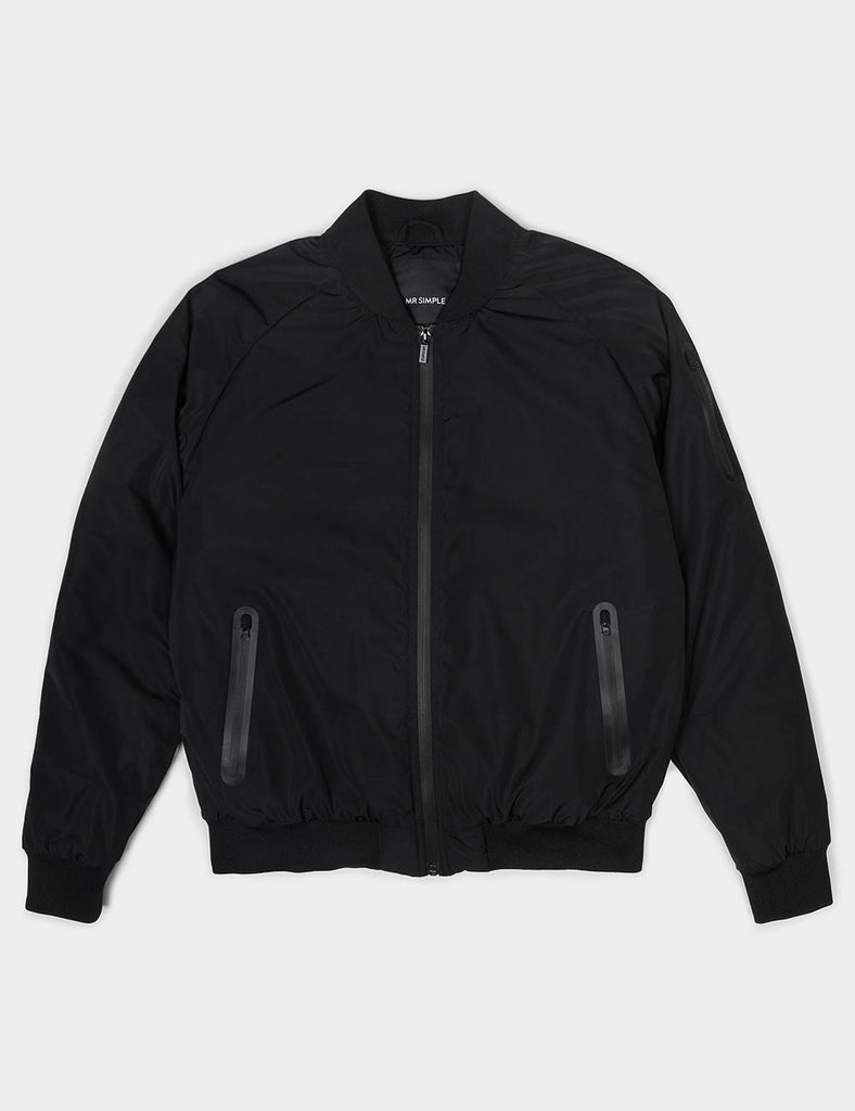 45d04b625 insulated bomber jacket