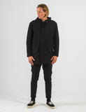 Longline Jacket Longline Jacket Mr Simple