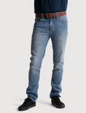 slim fit denim - vintage blue slim fit denim - vintage blue Mr Simple