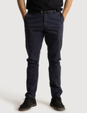 slim fit chino - ink slim fit chino - ink Mr Simple