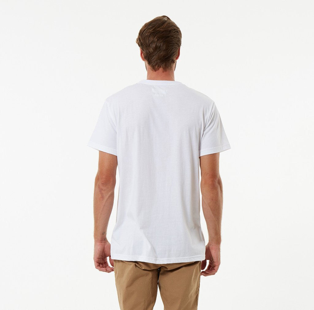 FLETCHER POCKET TEE FLETCHER POCKET TEE Mr Simple