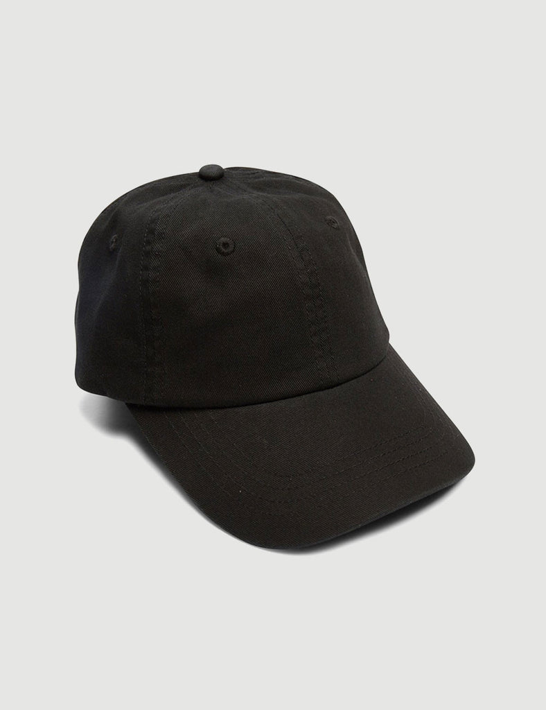 RONSON BLACK CAP RONSON BLACK CAP Mr Simple