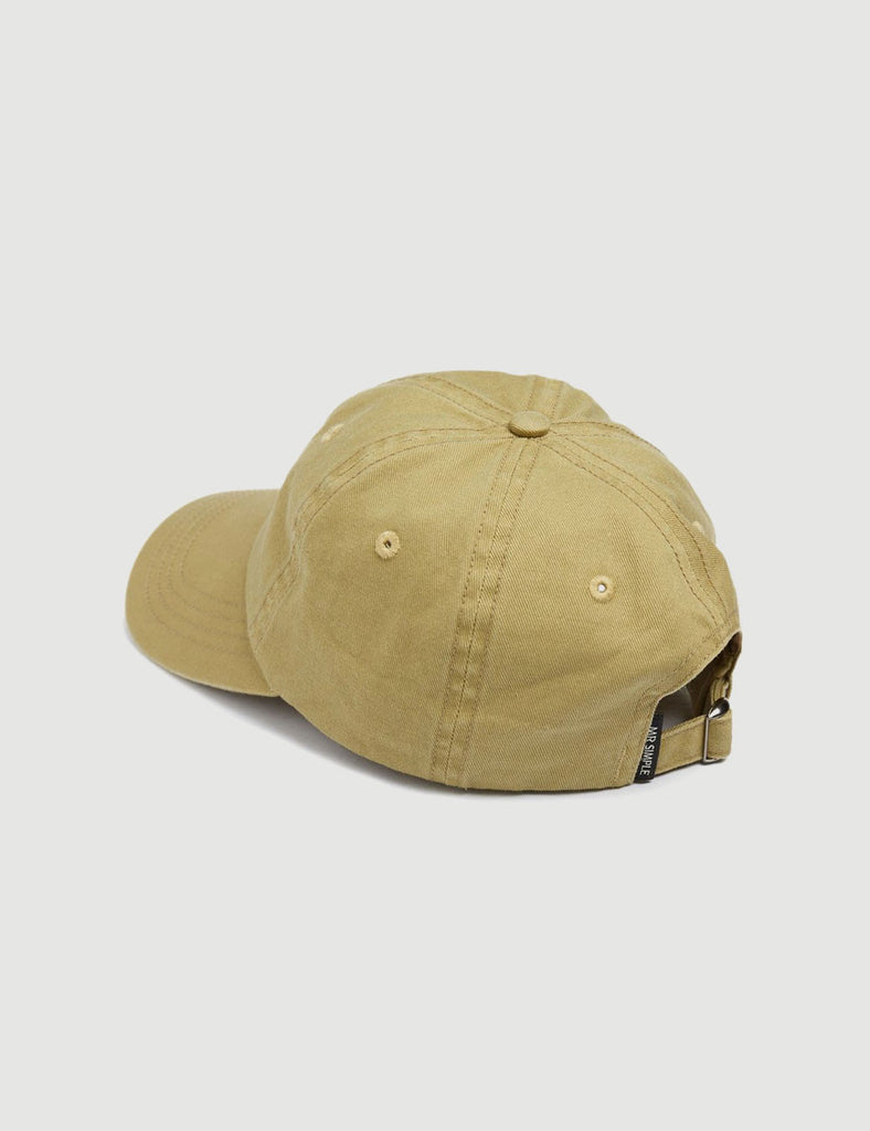 RONSON TAN CAP RONSON TAN CAP Mr Simple