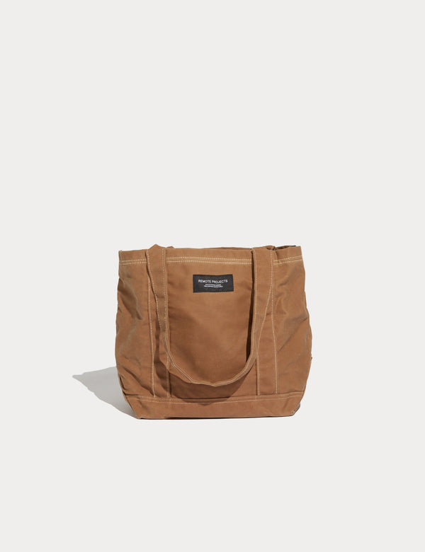 Remote Projects Everyday Tote - Desert