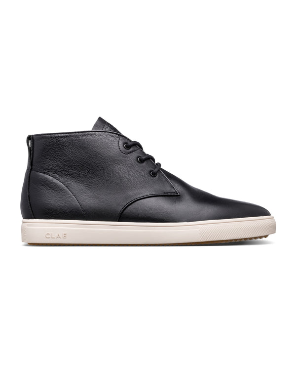 Clae Strayhorn - Black Leather