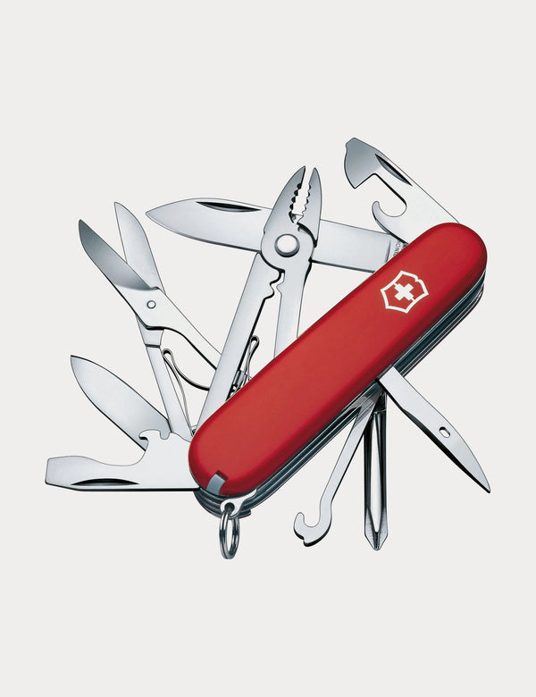 Victorinox Swiss Army Knife - Deluxe Tinker