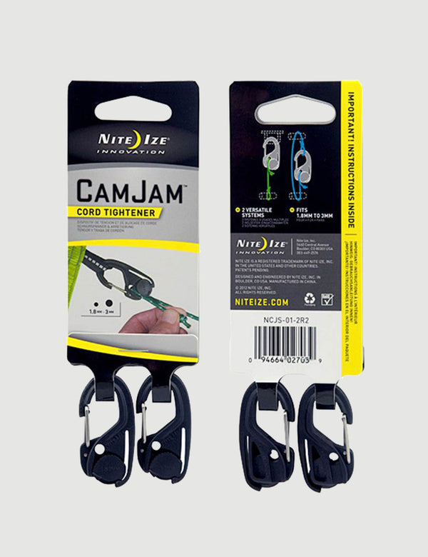 CamJam Small 2-Pack