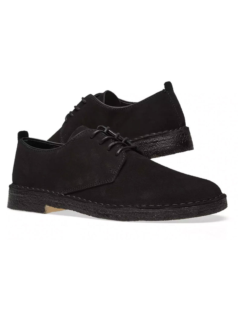 clarks originals black suede desert london clarks originals black suede desert london Mr Simple