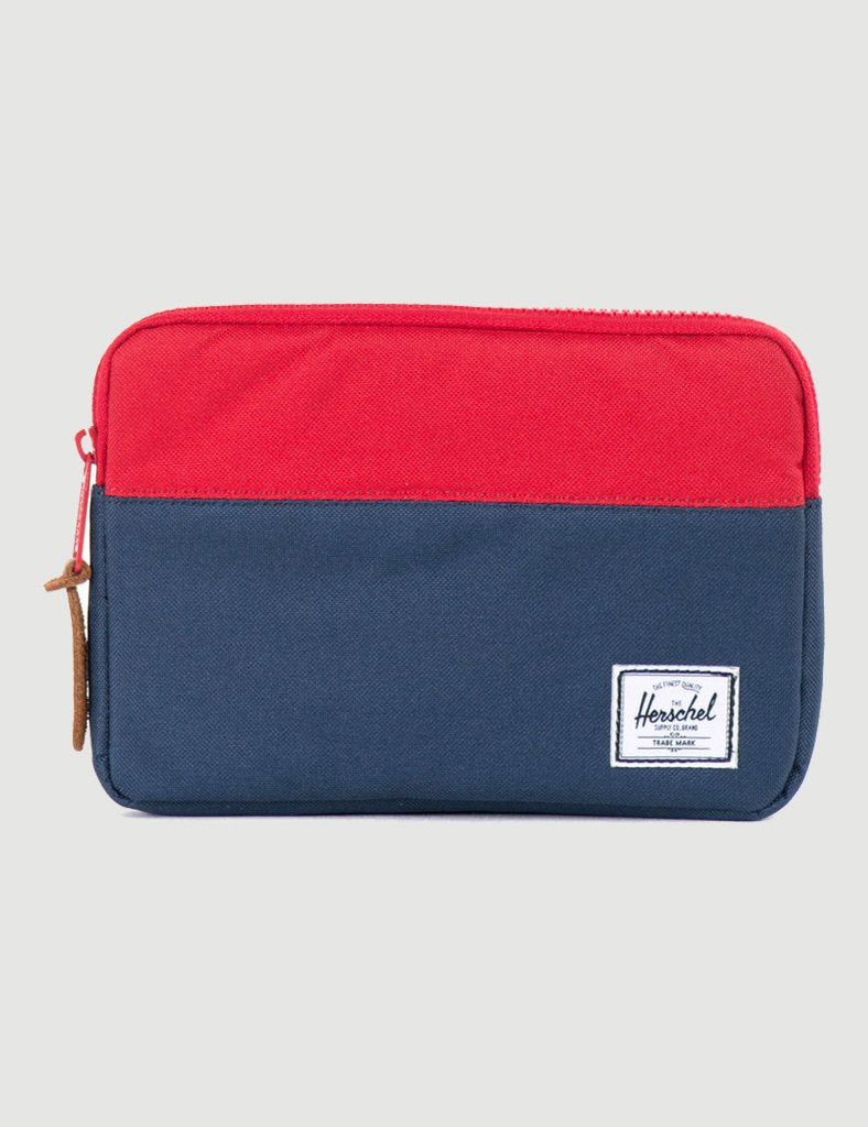 Herschel Anchor Sleeve for iPad Mini - Navy/Red