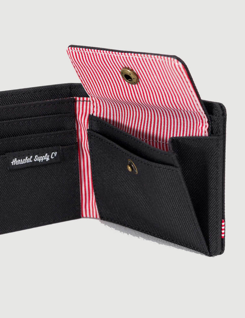 herschel roy & coin wallet rfid herschel roy & coin wallet rfid Mr Simple