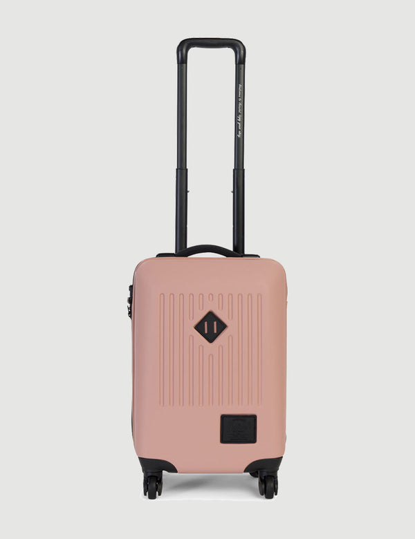 Herschel Trade Carry On Luggage - Ash Rose