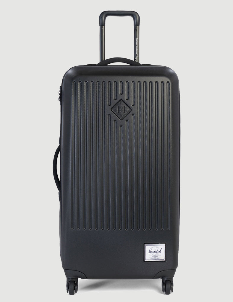 herschel trade large luggage herschel trade large luggage Mr Simple