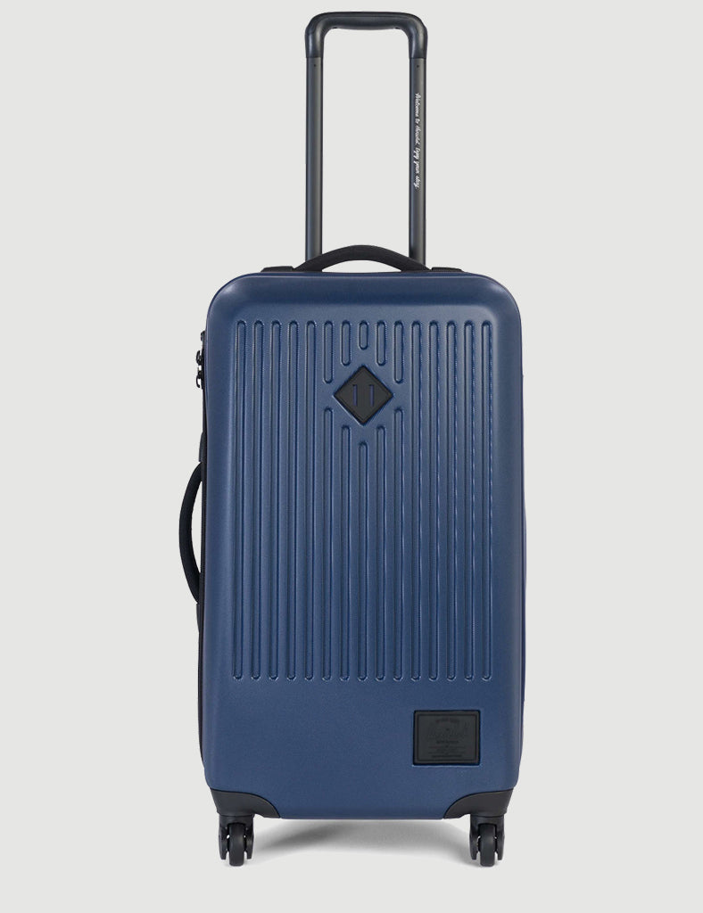 herschel trade medium luggage herschel trade medium luggage Mr Simple