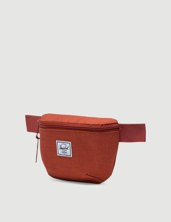 Herschel Fourteen Hip Pack - Picante Crosshatch