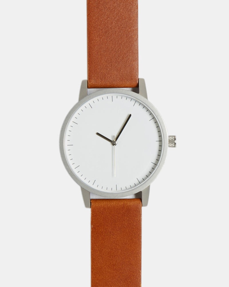 Kent 42mm Watch - Tan