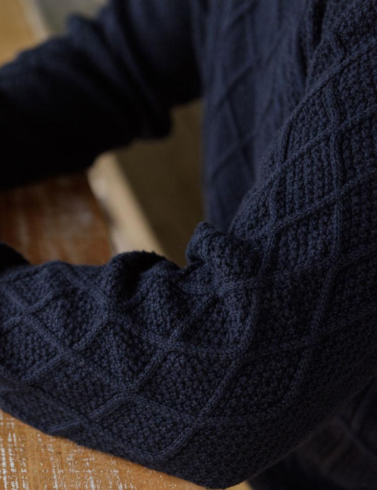 Cable Knit Cable Knit Mr Simple