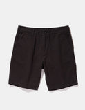 chino shorts - black chino shorts - black Mr Simple