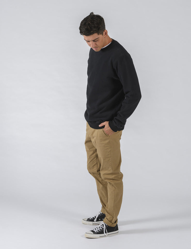 mr-simple-crew-neck-fleece-black