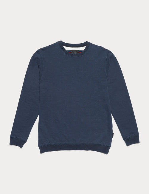 mr-simple-crew-neck-fleece-navy