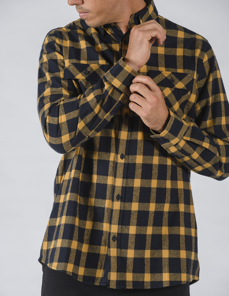 mr-simple-flannel-long-sleeve-shirt-mustard