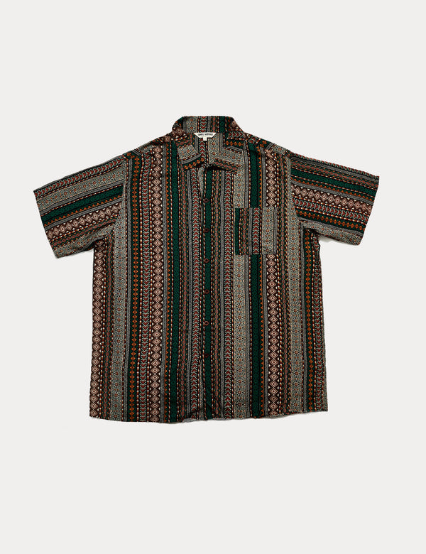 Outdoor Rec Bowler Shirt - Multi Recreation