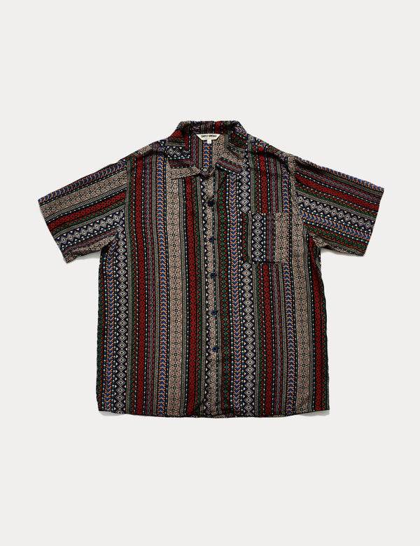 Outdoor Rec Bowler Shirt - Multi Outdoor