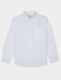 oxford long sleeve shirt oxford long sleeve shirt Mr Simple