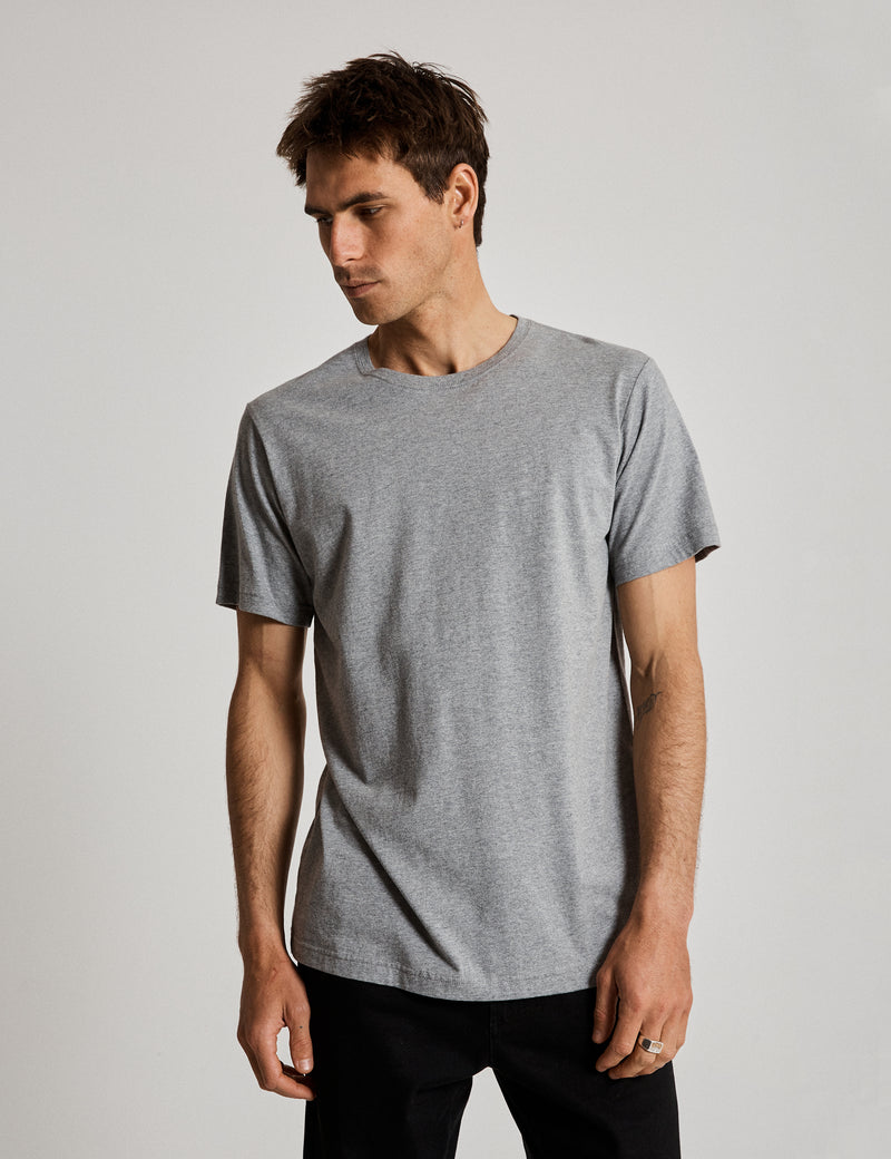 Reginald Tee - Grey Marle