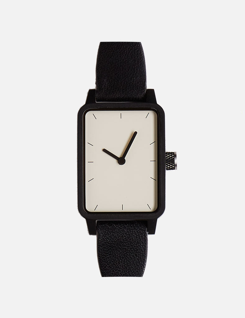 #3 Watch - Black / White / Black - 32mm #3 Watch - Black / White / Black - 32mm Mr Simple