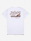 tourist tee - final destination tourist tee - final destination Mr Simple