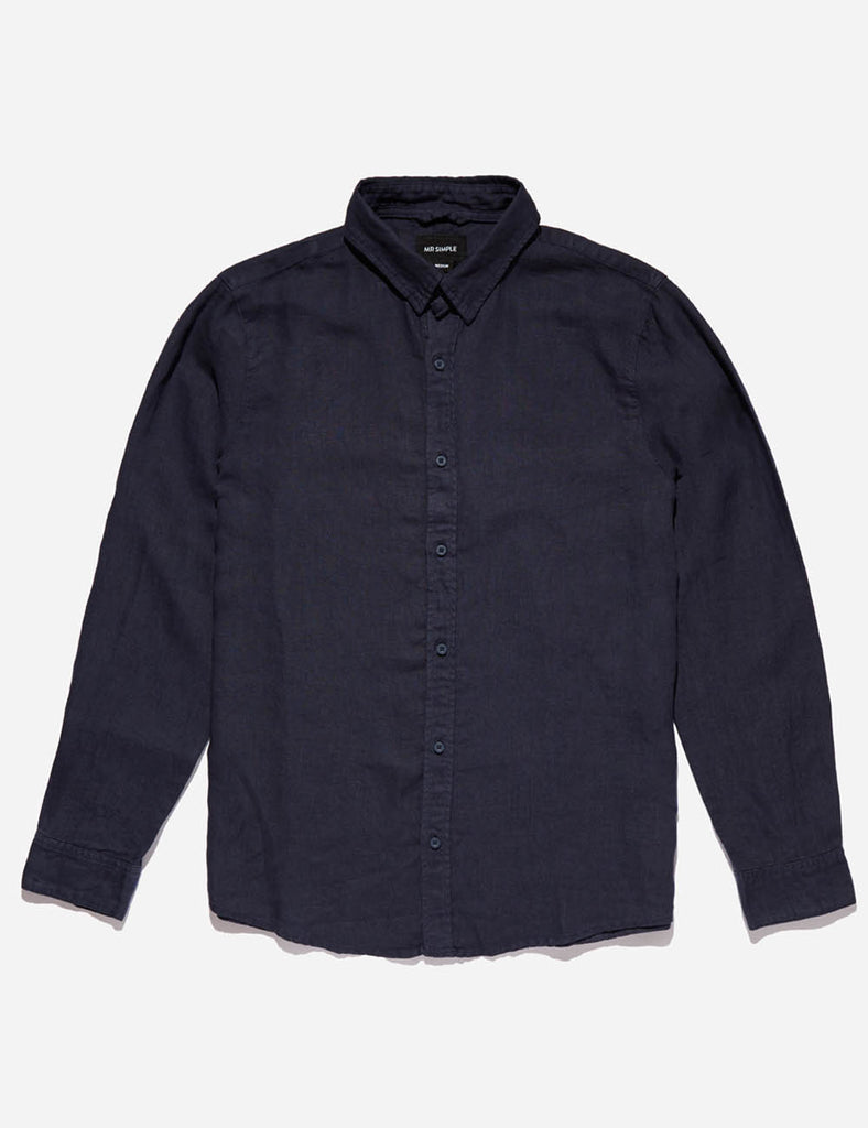 mr-simple-linen-long-sleeve-navy