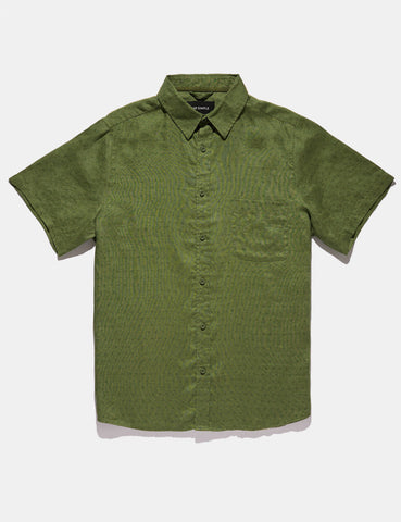 mr-simple-linen-short-sleeve-army-dots