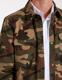 quilted camo jacket quilted camo jacket Mr Simple
