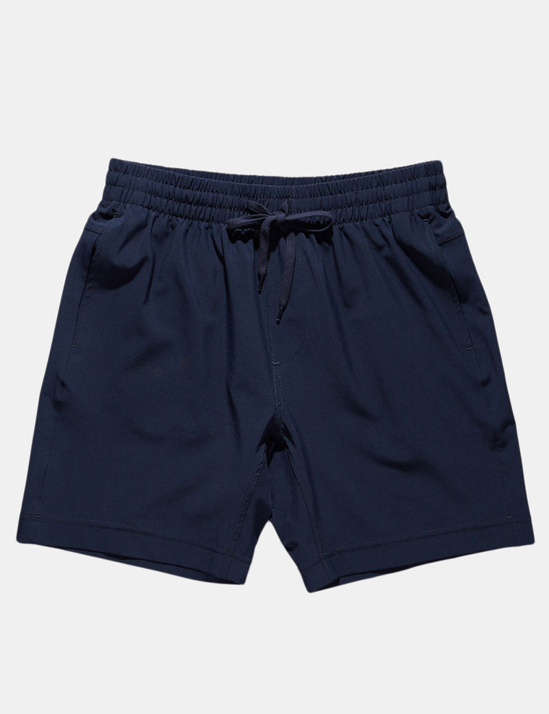 Resort Shorts - Navy